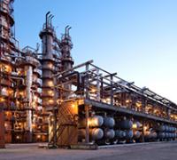 Какой продукт получают при переработке нефти