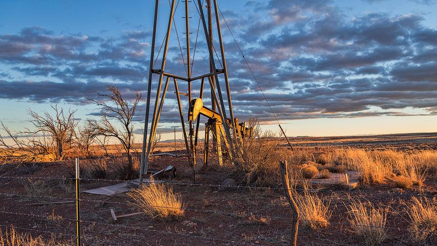 конец нефти
