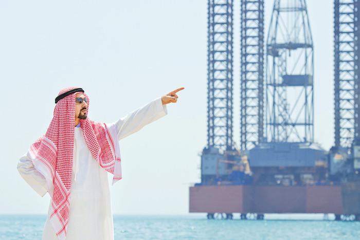 на каком месте Россия по запасам нефти
