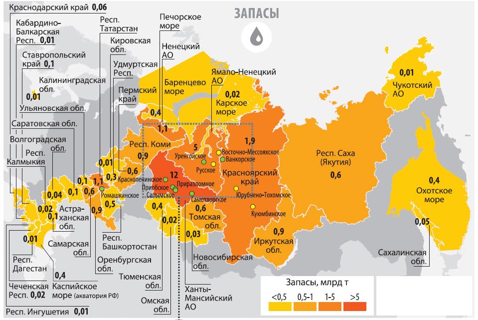 нефтяная база